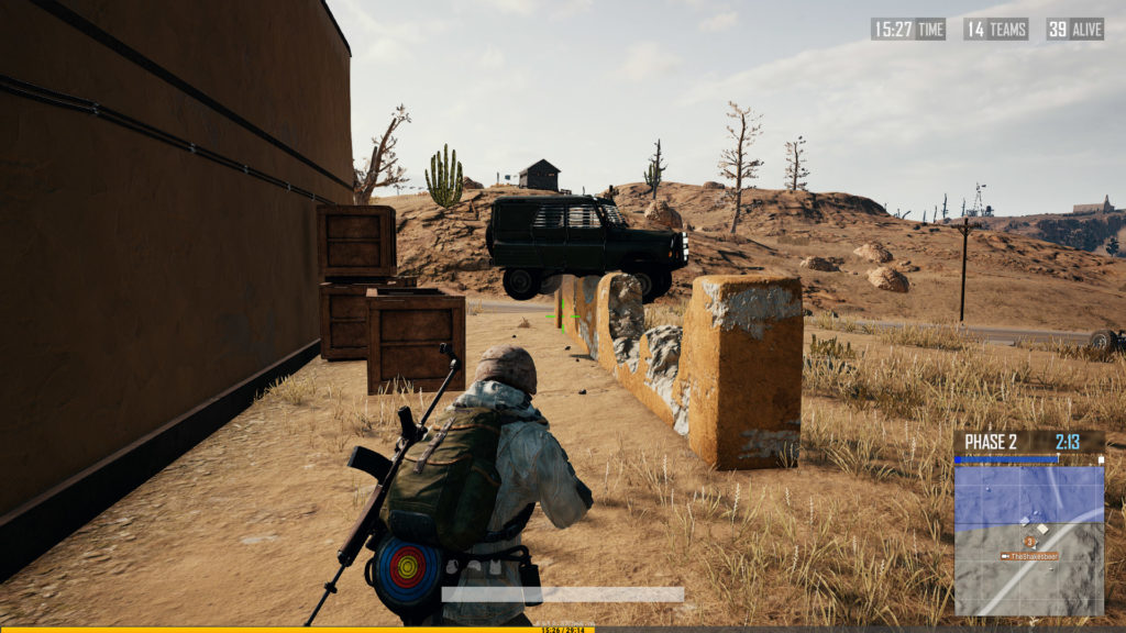PUBG-armored-car-dropped-on-wall-02