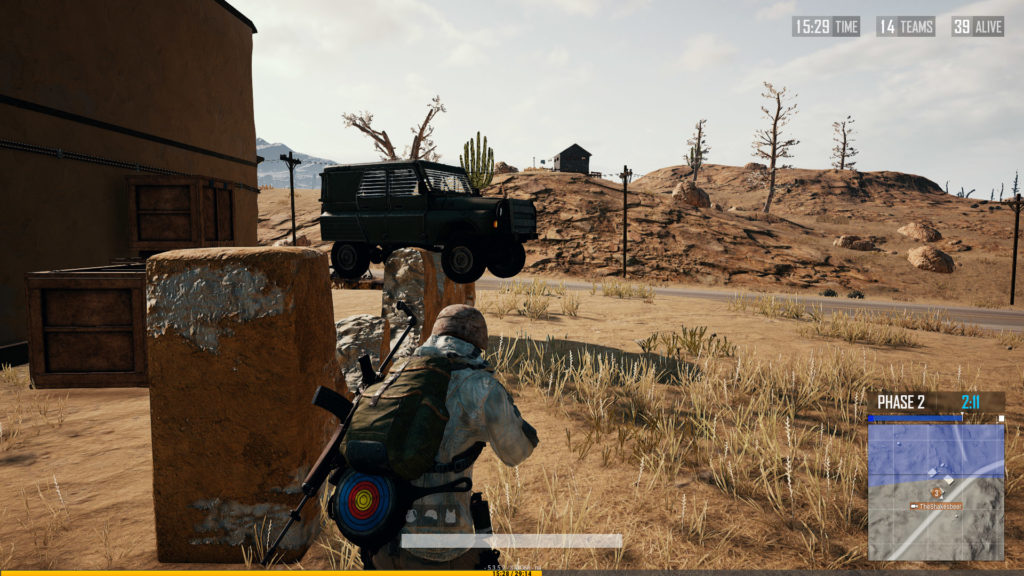 PUBG-armored-car-dropped-on-wall-03