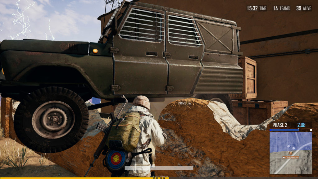 PUBG-armored-car-dropped-on-wall-06